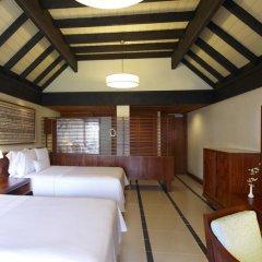 Отель The Westin Denarau Island Resort & Spa, Fiji 5* Стандартный номер с различными типами кроватей фото 7