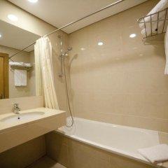 Hotel Bagoeira 3* Стандартный номер разные типы кроватей фото 5