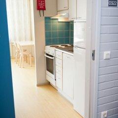 Отель Both Helsinki Номер категории Эконом с различными типами кроватей фото 10
