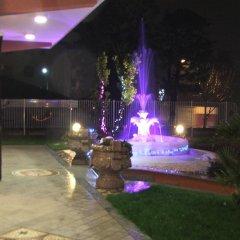 Отель B&B Villa Paradiso Love Леньяно бассейн