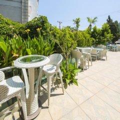 Moda Beach Hotel Турция, Мармарис - отзывы, цены и фото номеров - забронировать отель Moda Beach Hotel онлайн питание фото 2