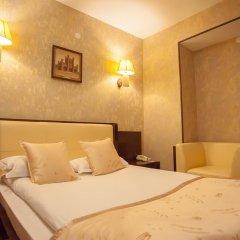 Гостиница Мартон Палас 4* Номер Делюкс с разными типами кроватей фото 2