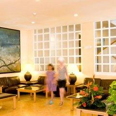 Отель Gavimar La Mirada Club Resort интерьер отеля