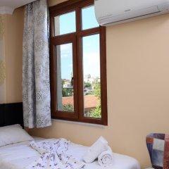 Апарт-отель Imperial old city Стандартный номер с двуспальной кроватью фото 12