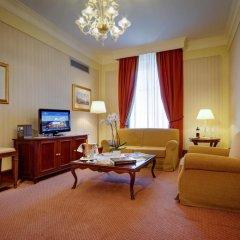 Hotel Excelsior Palace Palermo 4* Стандартный номер с двуспальной кроватью фото 13