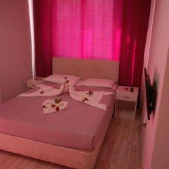Manavgat Motel Номер Делюкс с различными типами кроватей фото 23