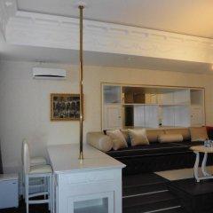 Аглая Кортъярд Отель 3* Люкс с различными типами кроватей фото 13