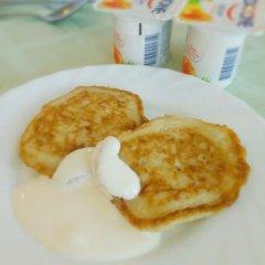 Гостиница Железногорск питание фото 3
