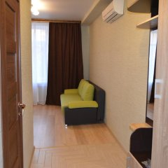 Мини-отель Pegas Club Полулюкс с двуспальной кроватью фото 10