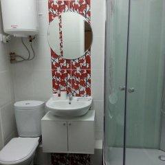 Гостиница Манхеттен в Перми отзывы, цены и фото номеров - забронировать гостиницу Манхеттен онлайн Пермь ванная фото 2