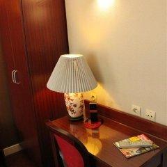 Отель Relais Bergson 2* Стандартный номер с различными типами кроватей фото 5