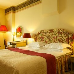 The Hotel Narutis 5* Стандартный номер с различными типами кроватей фото 2