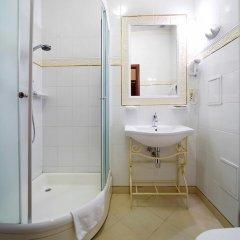 Garden Palace Hotel 4* Стандартный номер с разными типами кроватей фото 4