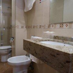 Hotel Fonda El Cami ванная фото 6