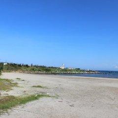 Отель Magnolia Garden Villa пляж