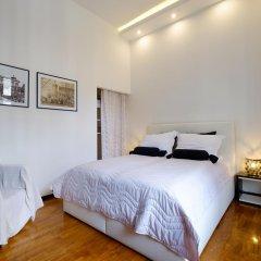 Отель Ben Akiba комната для гостей фото 3