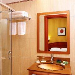 Отель Augusta Lucilla Palace 4* Стандартный номер с различными типами кроватей фото 20