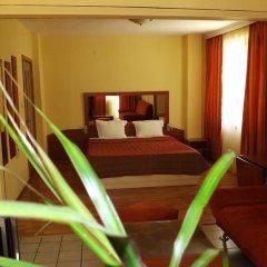 Семейный Отель Палитра 3* Номер категории Эконом с 2 отдельными кроватями фото 25