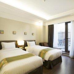 Best Western Premier Seoul Garden Hotel 4* Стандартный номер с 2 отдельными кроватями фото 6
