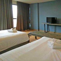 Отель See also Jomtien 3* Номер Делюкс с 2 отдельными кроватями