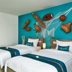 Отель Wattana Place 3* Номер Делюкс с 2 отдельными кроватями фото 6