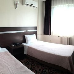 Hotel Oz Yavuz Стандартный номер с различными типами кроватей фото 26