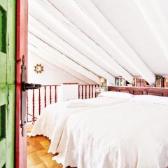 Отель Hospederia Antigua Стандартный номер с различными типами кроватей фото 9