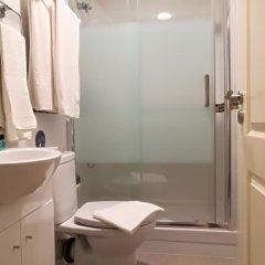 Апартаменты Discovery Apartment Expo ванная
