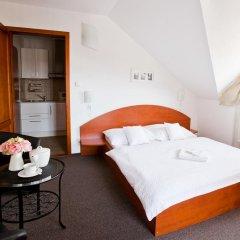 Отель Pension Paldus 3* Студия с различными типами кроватей фото 14