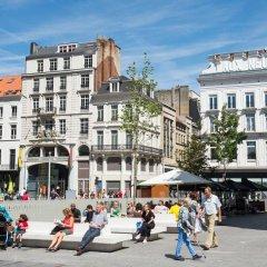 Отель Smartflats Les Postiers Брюссель