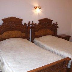 Отель Jermuk Moscow Health Resort 3* Люкс с 2 отдельными кроватями фото 10