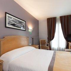 Отель Edouard Vi 3* Стандартный номер фото 12