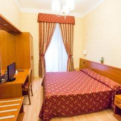 Отель Funny Holiday Стандартный номер с 2 отдельными кроватями (общая ванная комната) фото 5