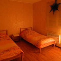 Гостиница Guesthouse Tysyacha ozer комната для гостей фото 2