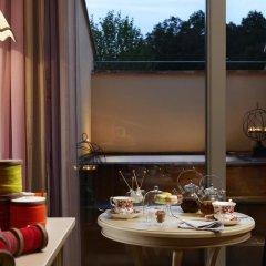 Отель Ville Sull Arno 5* Полулюкс фото 3