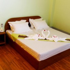 Sandalwood Hotel комната для гостей фото 4