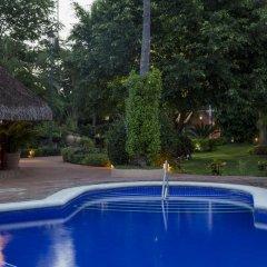 Flamingo Vallarta Hotel & Marina бассейн фото 7