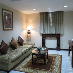 Отель The Grand Sathorn 3* Люкс повышенной комфортности с различными типами кроватей фото 4