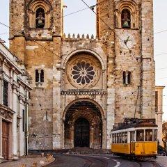 TURIM Terreiro do Paço Hotel фото 4