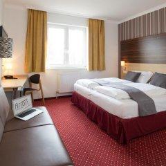 Arion Airport Hotel 4* Стандартный номер с различными типами кроватей фото 4