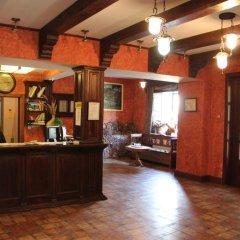 Гостиница Maramorosh Украина, Хуст - отзывы, цены и фото номеров - забронировать гостиницу Maramorosh онлайн интерьер отеля фото 2