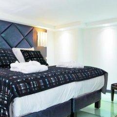 Golden Tulip Cannes hotel de Paris 4* Улучшенный номер с различными типами кроватей фото 28