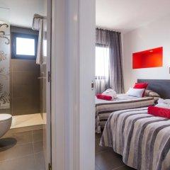Отель Migjorn Ibiza Suites & Spa ванная