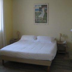 Отель Hôtel La Fiancée Du Pirate 3* Стандартный номер с двуспальной кроватью