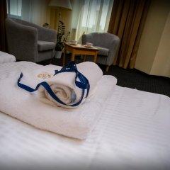 Hotel Sofia 3* Улучшенный номер с двуспальной кроватью фото 2
