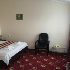 Гостиница Максимус Люкс с разными типами кроватей фото 5