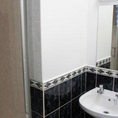 The Dublin Central Hostel ванная