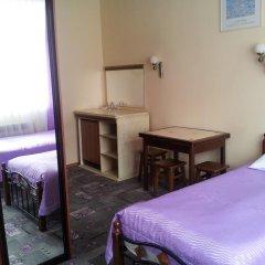 Гостиница Юкка комната для гостей фото 4