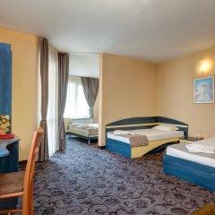 Hotel Prestige комната для гостей фото 4