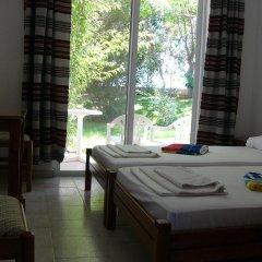 Отель Helgas Paradise комната для гостей фото 5